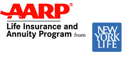 New York Life Aarp >> Aarp Life Insurance And Annuity Program From New York Life